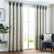 Yellow Curtain Pics Yellow And Gray Window Curtains Of Grey And Yellow Curtains
