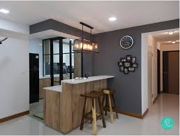 Hdb 4 Room Flat Interior Design Ideas