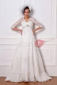 gorgeous plus size empire waist wedding dress fashionstylemagz com