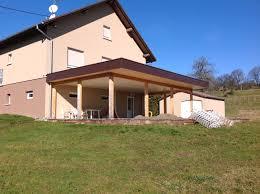 modele de terrasse couverte maison avec terrasse couverte fabulous location vacances maison