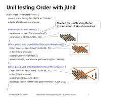using uml patterns and java object oriented software engineering