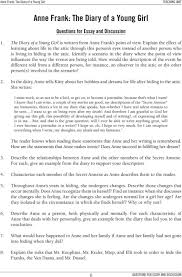 sample argument essay essay essay about anne frank 5 paragraph essay about anne frank essay life is precious essay wateressay about anne frank large size