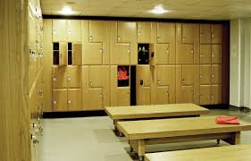 lockers u0026 changing rooms for schools u0026 universities