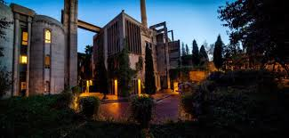 Cement Factory House My Magical Attic Cement Factory Design By Ricardo Bofill