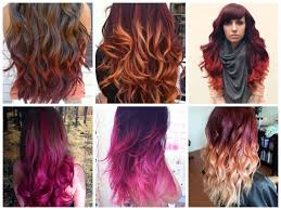 Types Of Hair Colour by All Types Of Brown Hair Colors Best Hair Color For Summer