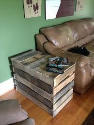 end tables made out of pallets google search end tables from