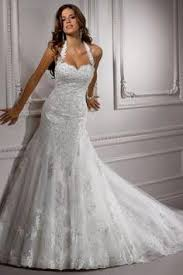 Halter Wedding Dresses Halter Wedding Dress Naf Dresses