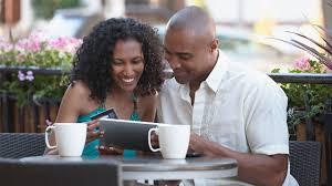 sharing credit card accounts