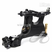 black pro butterfly rotary tattoo machine swashdrive whip kits