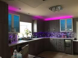 under cabinet tape lighting sylvania lightify flex rgbw lighting review smart strip lighting