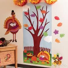 thanksgiving class decorating idea thanksgiving class