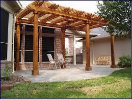 Outdoor Patio Covers Pergolas Patio Covers And Pergolas In The Woodlands Hortus Landscape Design