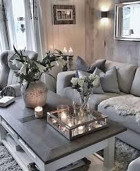 Modern Coffee Table Decor Ideas - Living room table decor