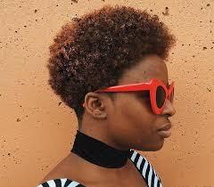 cute u0026 trendy short afro hairstyles blackhairlab com