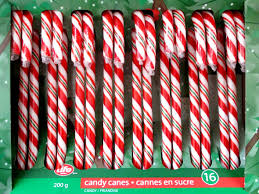 pre gold era pricing on candy canes