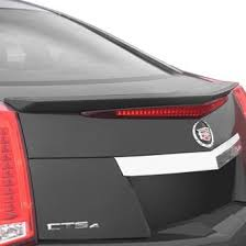 cadillac cts styles 2004 cadillac cts spoilers custom factory lip wing spoilers
