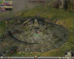 dungeon siege i chapter ii quests chapter ii dungeon siege ii broken
