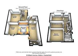 3 bed link detached house for sale in gilbert avenue walton
