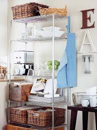 Cheap Kitchen Storage Ideas Best 10 Wire Shelving Units Ideas On Pinterest Small Shelving