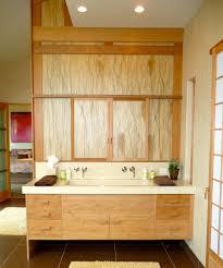 Bamboo Cabinets Kitchen Shoji Screen Doors Kitchen Asian With Baking Coungertop Built In