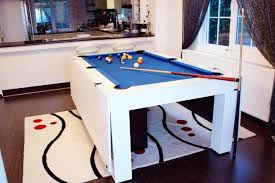 Pool Table Dining Table Dolce Pool Dining Table 200 U2013 Eight To Ten Seater Sam Leisure