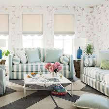 10 coastal wallpapers we love coastal living