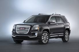 Ford Escape Fuel Economy - 2017 gmc terrain gas mileage the car connection
