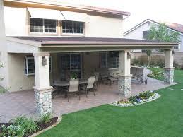 Stucco Patio Cover Designs Patio Covers Decks Porches And Balconies