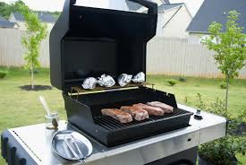 health dangers of gas grills livestrong com