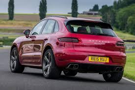 Porsche Macan Red - jeep grand cherokee srt vs porsche macan turbo pictures jeep