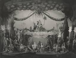 stage history the tempest royal shakespeare company