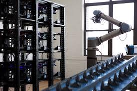 how we u0027re building a robotic 3d printing factory u2013 voodoo