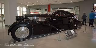 jonckheere rolls royce petersen automotive museum 2016 gallery 3 all car central magazine