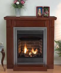 Btu Gas Fireplace - vent free gas fireplace systems st louis