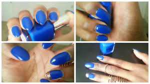 diy how i do my gel nails at home save money youtube