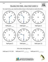 1 st grade time projects to try pinterest html math and