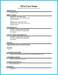 resume current resume trends 2016 cool best college student with