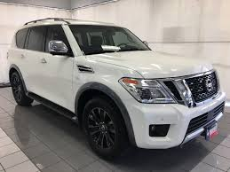 nissan armada body styles used 2017 nissan armada for sale houston tx
