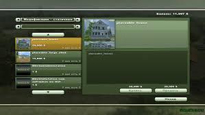 Mod Hous Placeable House V 2 Mp Gamesmods Net Fs17 Cnc Fs15 Ets 2 Mods