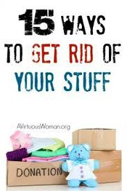 15 Ways To Clean With by 15 Ways To Get Rid Of Your Stuff