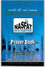 prayer book nasfat prayer book android apps on play