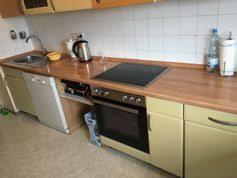 küche zu verkaufen komplette küche gebraucht shpock