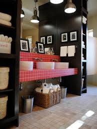 bathroom dorm room organization ideas road2college intended for bathroom hgtv dream home 2011 ski dorm bathroom pictures and video from within bathroom storage