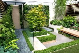 modern garden designs for small gardens the garden inspirations