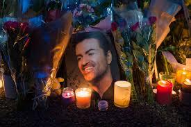 george michael u0027s boyfriend denies sending tweets speculating death