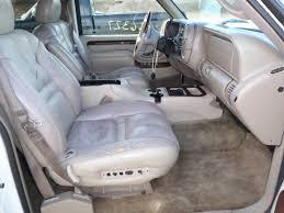 1999 cadillac escalade interior used parts 1999 cadillac escalade 5 7l vortec 5700 4l60e auto