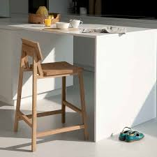 kitchen island chairs with backs decorating traditional countertop stools desing with footrest