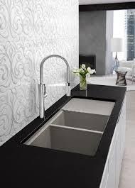Best  Porcelain Kitchen Sink Ideas On Pinterest Cleaning - Porcelain undermount kitchen sink