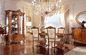 Camere Da Pranzo Le Fablier by Sala Da Pranzo Classica Avorio Madgeweb Com Idee Di Interior Design