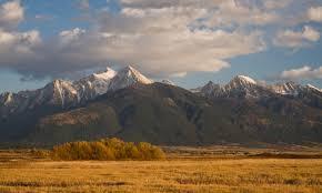 Montana mountains images Whitefish montana mountains mountain ranges alltrips jpg